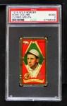 1911 T205 CLS Eddie Collins    Front Thumbnail