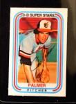 1976 Kellogg's #37  Jim Palmer  Front Thumbnail