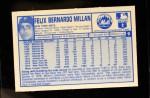 1976 Kellogg's #9  Felix Millan  Back Thumbnail