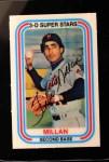1976 Kellogg's #9  Felix Millan  Front Thumbnail