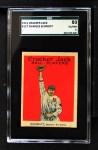 1915 E145-2 Cracker Jack #127  Butch Schmidt  Front Thumbnail