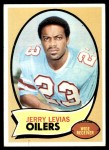 1970 Topps #89  Jerry LeVias  Front Thumbnail