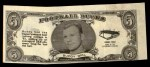 1962 Topps Football Bucks #15  Buddy Dial  Front Thumbnail