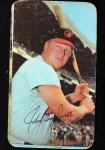 1971 Topps Super #5  Boog Powell  Front Thumbnail