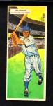 1955 Topps DoubleHeader #65 / 66 -  Joe Collins / Jack Harshman  Front Thumbnail