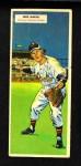 1955 Topps DoubleHeader #39 #40 Freddie Marsh / Vernon Thies  Front Thumbnail