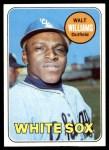 1969 Topps #309  Walt Williams  Front Thumbnail