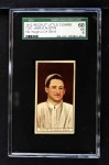 1912 T207 xEMB Jimmy Austin    Front Thumbnail
