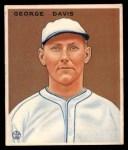 1933 Goudey #236  Kiddo Davis  Front Thumbnail