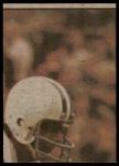 1973 Topps  Checklist   Chiefs Back Thumbnail