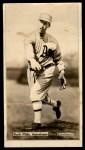 1914 T222 Fatima  Joe Bush  Front Thumbnail