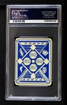 1951 Topps Blue Back #38  Irv Noren  Back Thumbnail