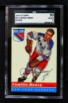 1954 Topps #32  Camille Henry  Front Thumbnail