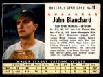 1961 Post #18  John Blanchard   Front Thumbnail