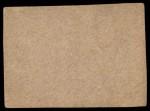 1961 Post #95 BOX Reno Bertoia   Back Thumbnail