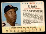 1963 Post #38  Al Smith  Front Thumbnail