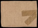 1962 Post #90  Johnny Unitas  Back Thumbnail