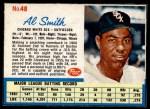 1962 Post #48  Al Smith   Front Thumbnail