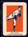 1952 Wheaties #3 AC Bob Feller  Front Thumbnail