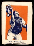 1952 Wheaties #2 AC Roy Campanella  Front Thumbnail