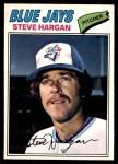 1977 O-Pee-Chee #247  Steve Hargan  Front Thumbnail