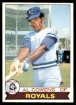 1979 O-Pee-Chee #258  Al Cowens  Front Thumbnail