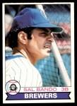 1979 O-Pee-Chee #283  Sal Bando  Front Thumbnail