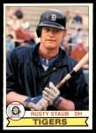 1979 O-Pee-Chee #228  Rusty Staub  Front Thumbnail