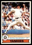 1979 O-Pee-Chee #264  Ron Guidry  Front Thumbnail