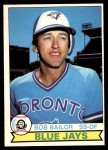 1979 O-Pee-Chee #259  Bob Bailor  Front Thumbnail