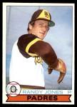 1979 O-Pee-Chee #95  Randy Jones  Front Thumbnail