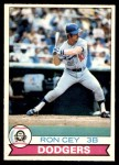 1979 O-Pee-Chee #94  Ron Cey  Front Thumbnail