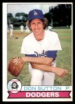 1979 O-Pee-Chee #80  Don Sutton  Front Thumbnail