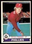 1979 O-Pee-Chee #84  Ron Reed  Front Thumbnail