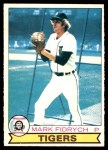 1979 O-Pee-Chee #329  Mark Fidrych  Front Thumbnail