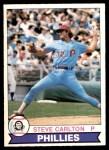 1979 O-Pee-Chee #9  Steve Carlton  Front Thumbnail
