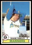 1979 O-Pee-Chee #30  Shane Rawley  Front Thumbnail