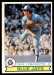 1979 O-Pee-Chee #102  Dave Lemanczyk  Front Thumbnail
