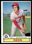 1979 O-Pee-Chee #182  Bill Bonham  Front Thumbnail