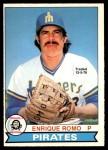 1979 O-Pee-Chee #281 TR Enrique Romo   Front Thumbnail