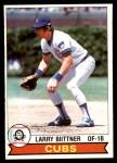 1979 O-Pee-Chee #224  Larry Biittner  Front Thumbnail