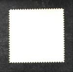1962 Topps Stamps #130  Al Spangler  Back Thumbnail