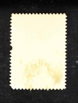1962 Topps Stamps #114  Johnny Edwards  Back Thumbnail