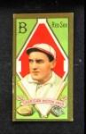 1911 T205  Bill Carrigan  Front Thumbnail