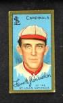 1911 T205  Frank J. Corridon  Front Thumbnail