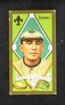1911 T205  Barney Pelty  Front Thumbnail