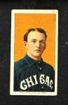 1909 T206  Billy Sullivan  Front Thumbnail