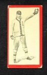1910 T210-2 Old Mill Virginia League  Sharp  Front Thumbnail