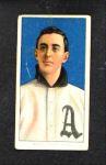 1909 T206  Jack Barry  Front Thumbnail