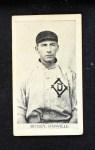 1910 T209-2 Contentnea  Bussey  Front Thumbnail